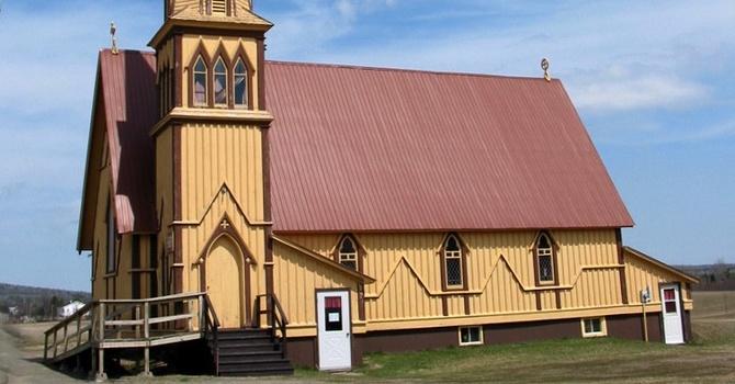 St Luke, Temperance Vale
