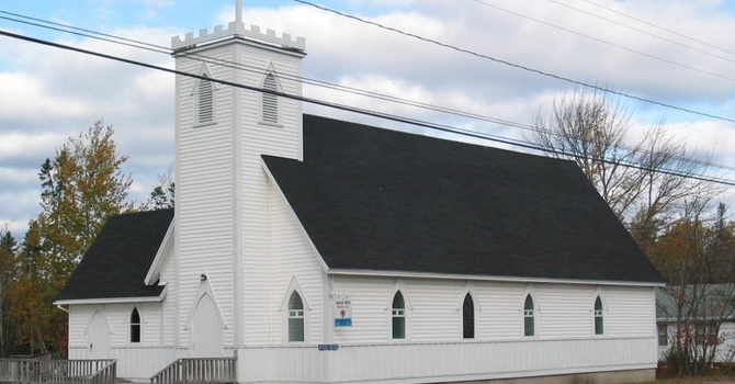 St Mark, Tracy