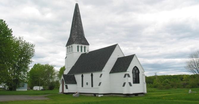 Christ Church, Maugerville