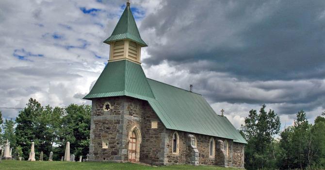 St James, Lower Jemseg