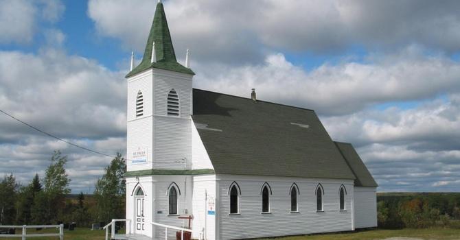 St Paul, Cross Creek
