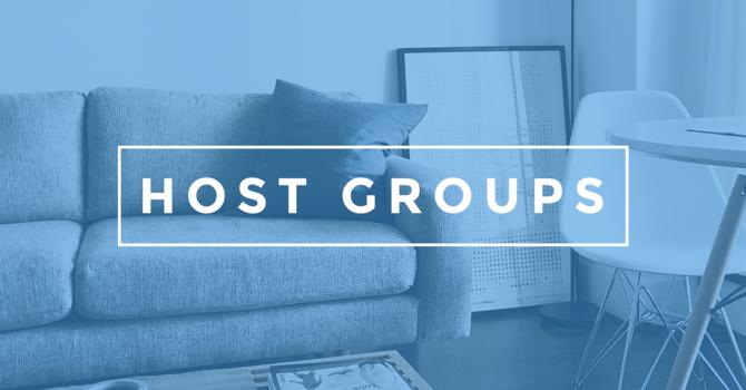 Sunday Worship Host Groups image