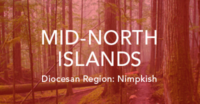 Mid-North Islands