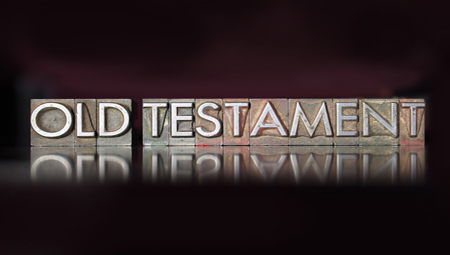 Old Testament Vignettes