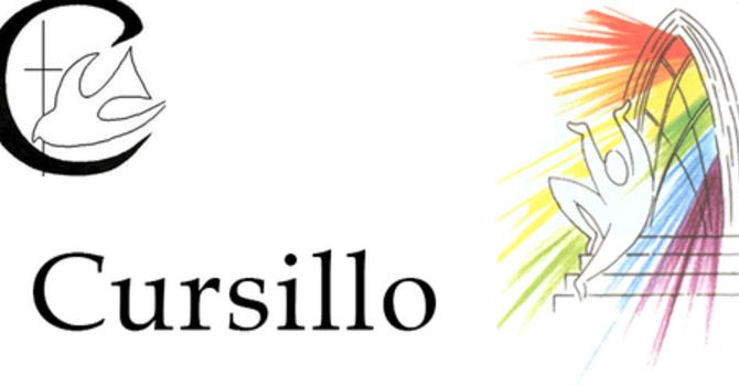 Calgary Cursillo Movement