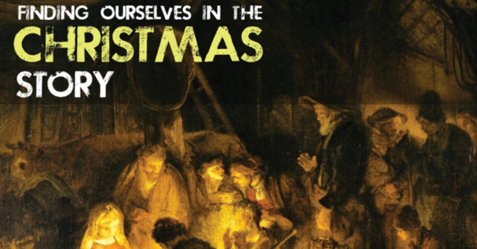 Connecting the Dots at Christmas