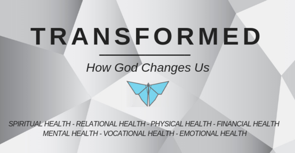 50 Days of Transformation
