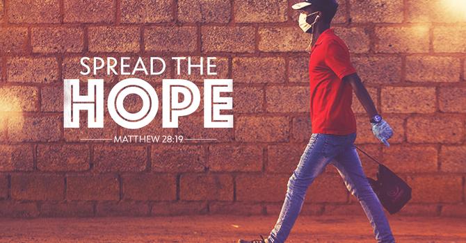 Spread Hope