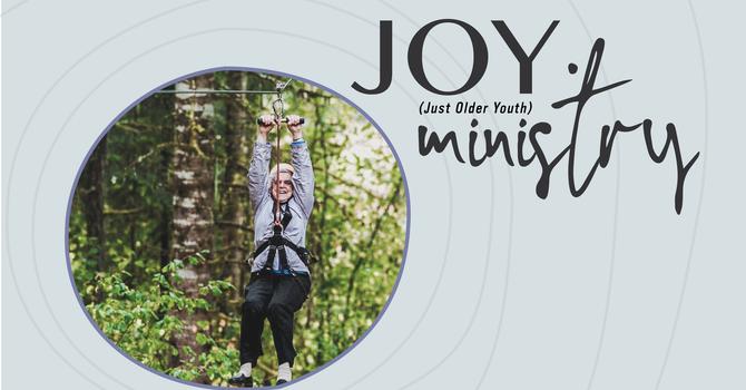 Seniors' Ministry (JOY)
