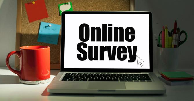 Regathering Survey image