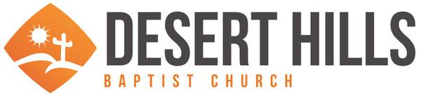 Desert Hills Baptist Church