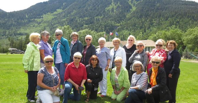 Good Shepherd Lutheran Women
