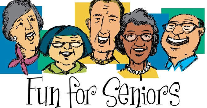 Seniors Group/Happy Gang