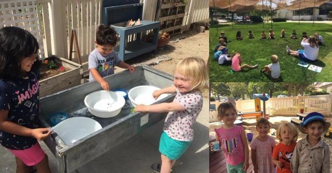 TLC Preschool Update image