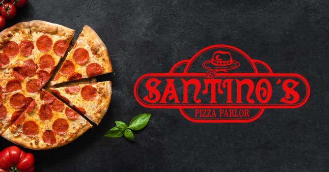 Take Out Tuesdays at Santino's! image