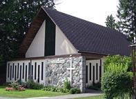 Hammond United Church