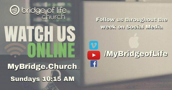 Sunday Worship 10:15AM