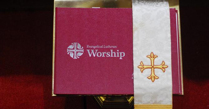 Worship & Music Committee