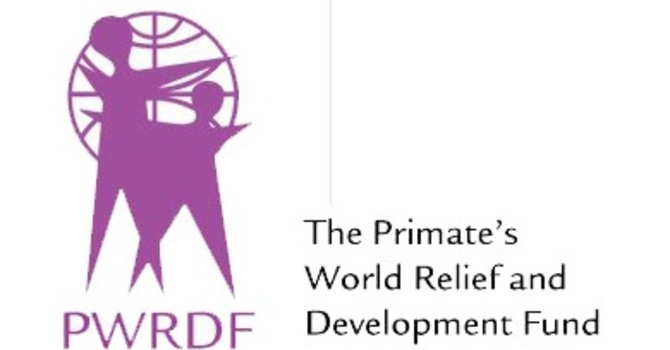 Primate's World Relief and Development Fund (PWRDF)