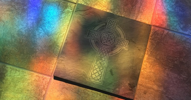 The Three Holy Days & Easter Sunday image