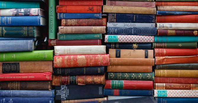 Monday Book Club