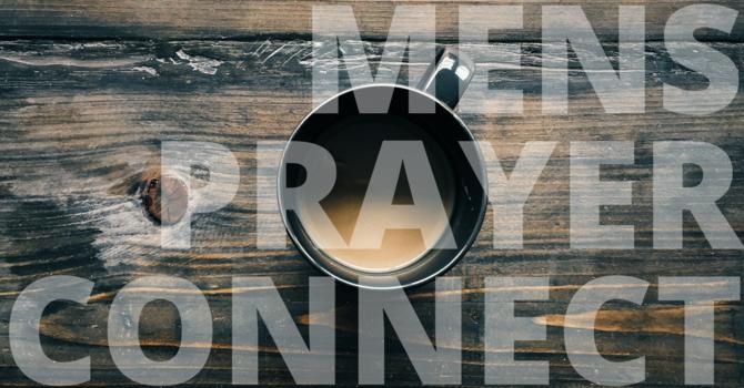 Men's Prayer Connect