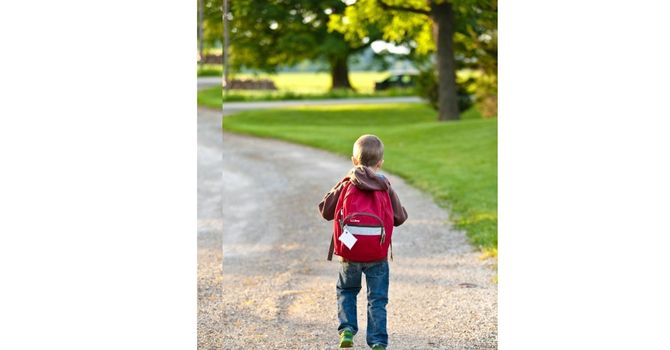 A Blessing for Back-to-School image