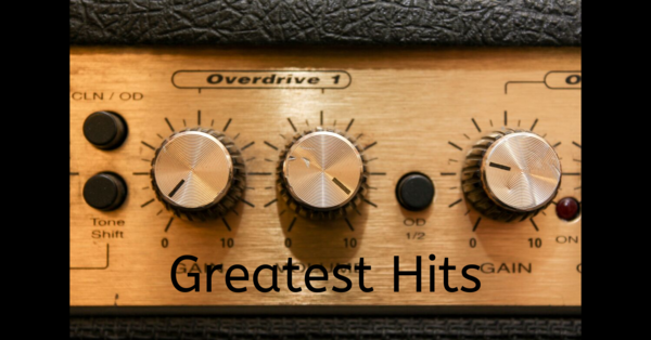Greatest Single Hits
