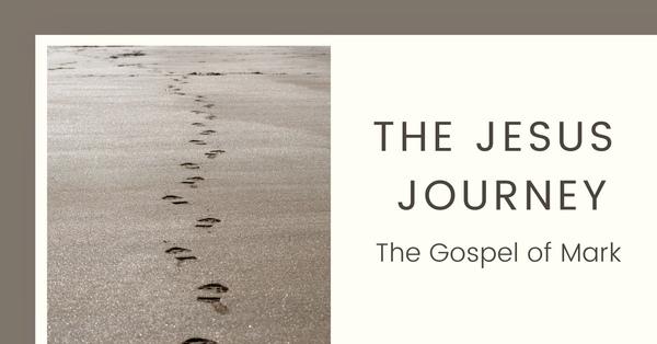 The Jesus Journey