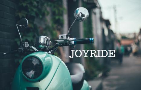Joyride (Philippians)