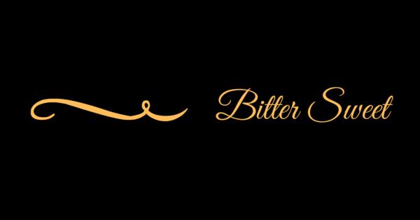 Bittersweet (Ruth)