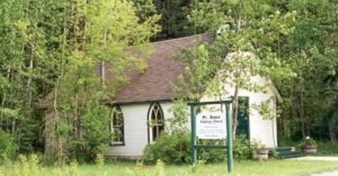 St. James (Meota Parish)