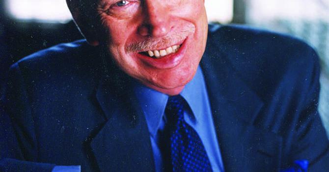 John Lyndon Grove, ODNW