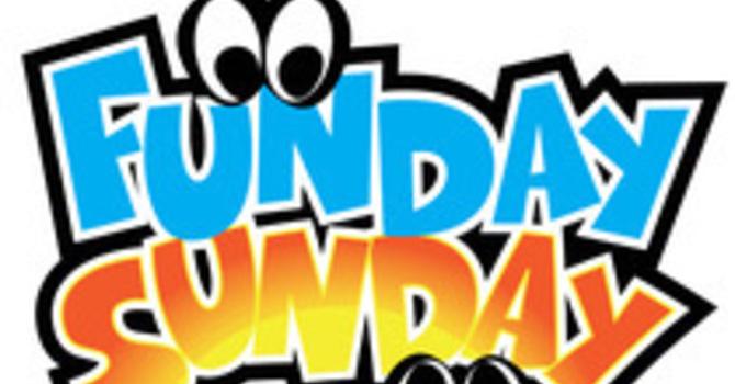 Virtual Funday Sunday