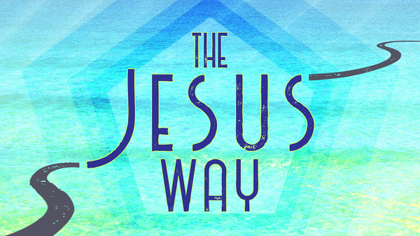 The Jesus Way