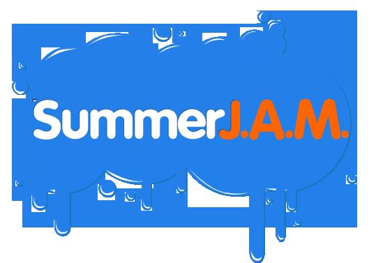 Summer Jam Sunday