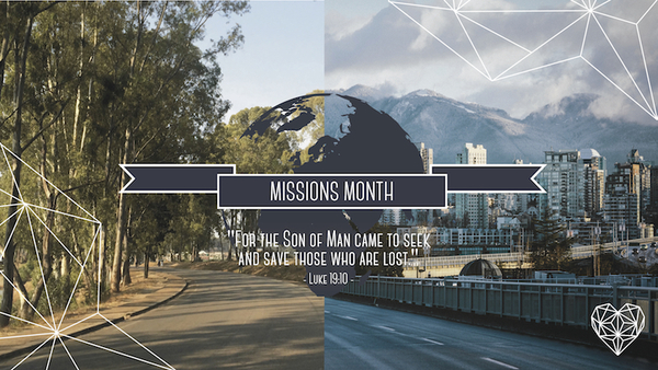 NSAC Missions Month