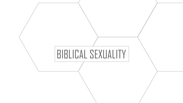 Biblical Sexuality