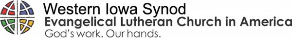 Western Iowa Synod