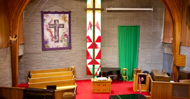 ZOOM - Trinity United Worship