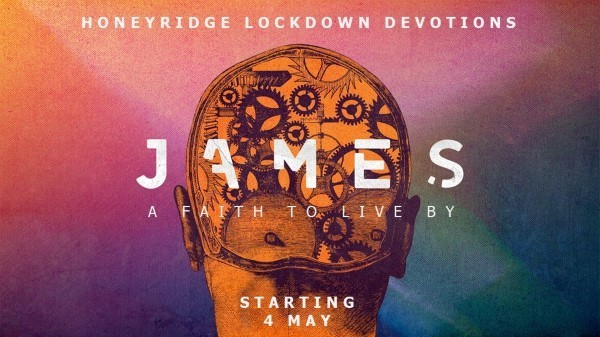 Lockdown with James