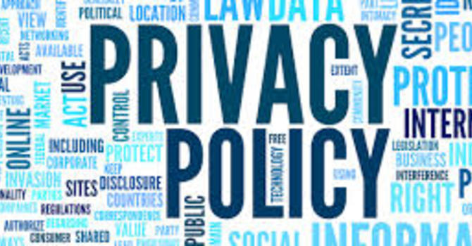 Church Privacy Policy