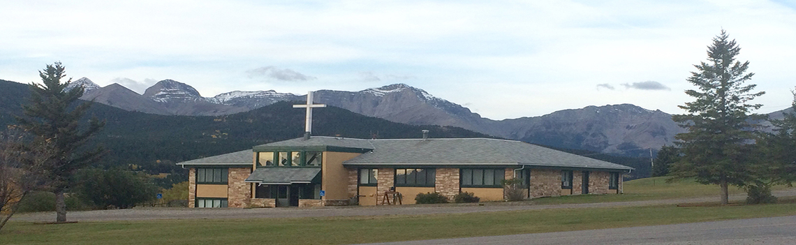 Crowsnest Community Christian Centre