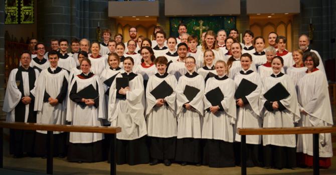 Visiting Choirs