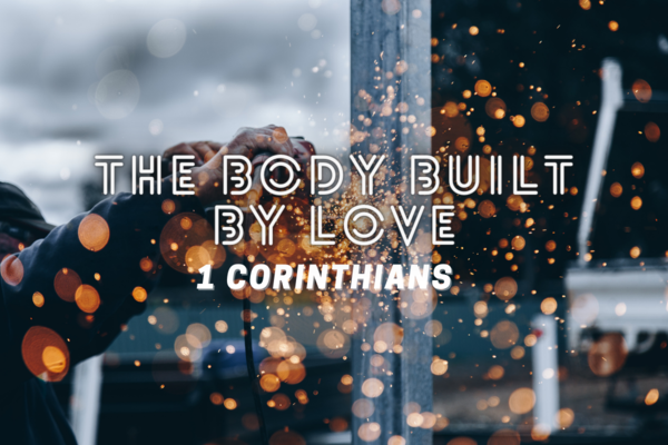 The Body Built by Love