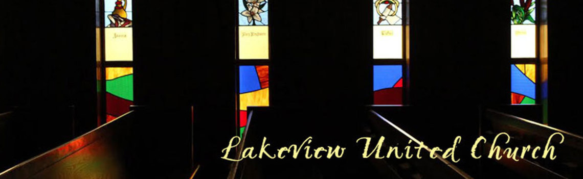 Lakeview United Church