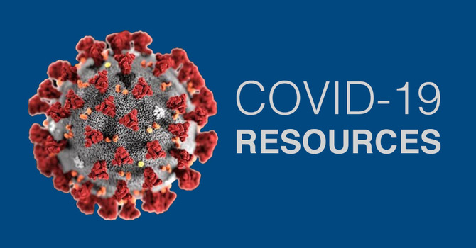 Resources during COVID