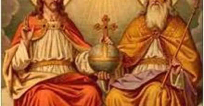 Bulletin: June 7, 2020; Holy Trinity Sunday