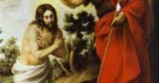 Bulletin: Jan 6th, 2019, Ephiphany of the Lord; Jan 13th, 2019, Baptism of the Lord image