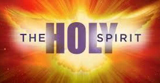 Bulletin: May 31st, 2020; Pentecost Sunday